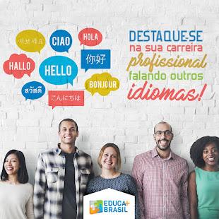 LISTA DE CURSOS DE IDIOMAS