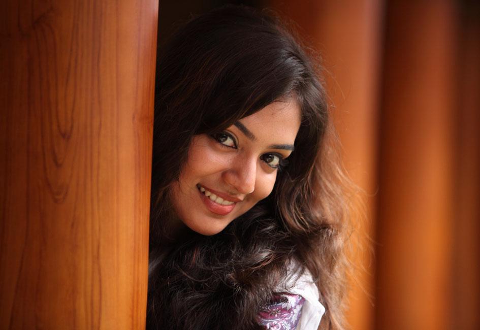 Actress Nazriya Nazim ...