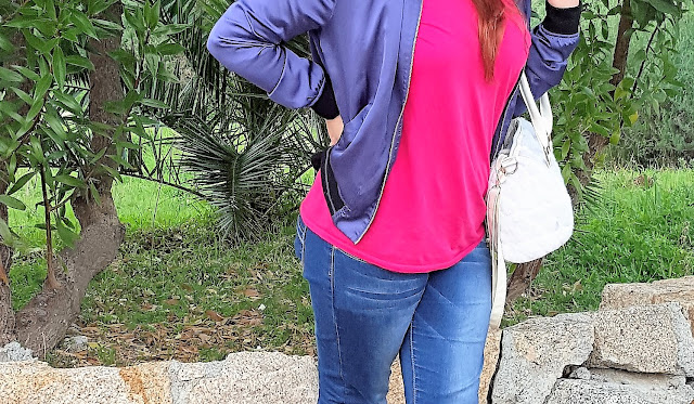look do dia, pink, rosa, roxo, dreamcatcher, aliexpress, primark