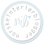 Interiørbloggen Glassveranda er medlem av - the interior design blog Glassveranda is a member of: