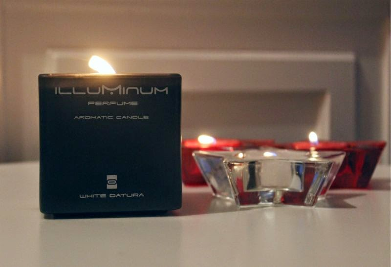 Illuminum candles