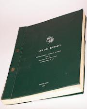 nag200-2011 Reglamento Gas del Estado