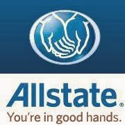Allstate Insurance Facebook Logo
