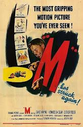 M (1951) Descargar y ver Online Gratis