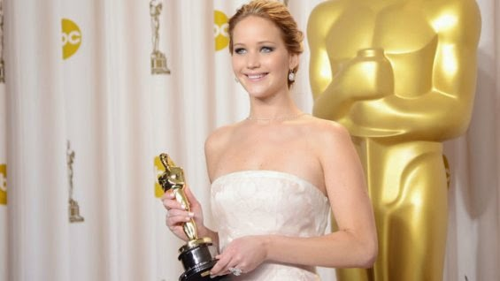 Jennifer Lawrence Forbes The Hunger Games
