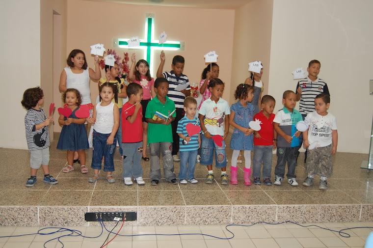 DIA DAS MÃES 12MAI2012