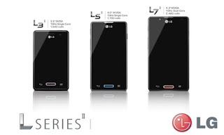 LG to launch the L II series smartphones in India next month