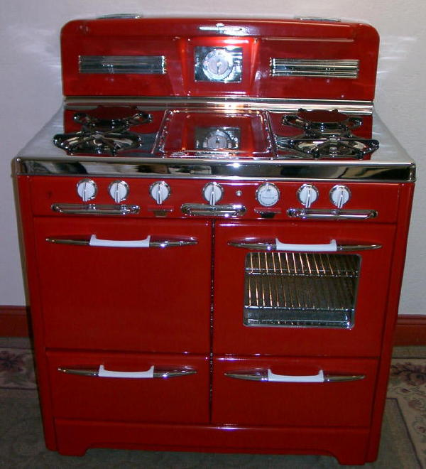 Jungle Red Writers: Are appliances the new handbags?