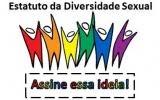 Apoiamos a igualdade!!!!