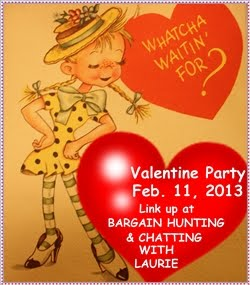 VALENTINE PARTY LINK UP