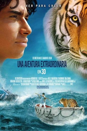 Una Aventura Extraordinaria DVDRip Latino