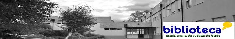 Biblioteca Escolar do Agrupamento de Escolas do Sudeste de Baião