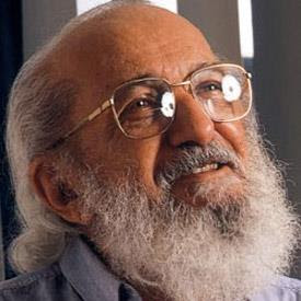 Documentário Paulo Freire