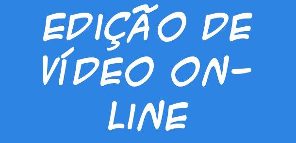 Edição De Video