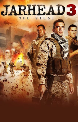 Jarhead 3 The Siege 2016 watch full movie
