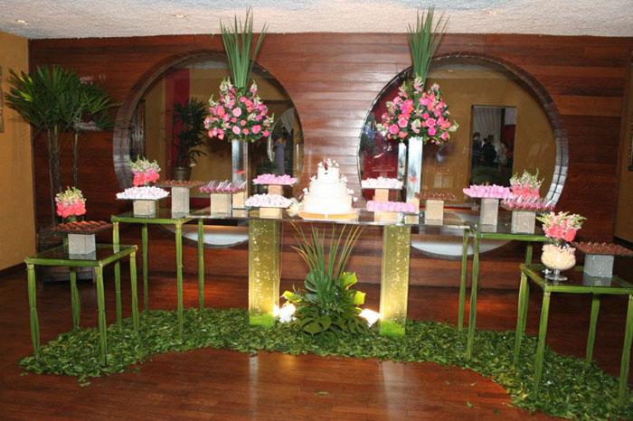 de casamento  Fazemos toda a decoração e iluminação dos eventos