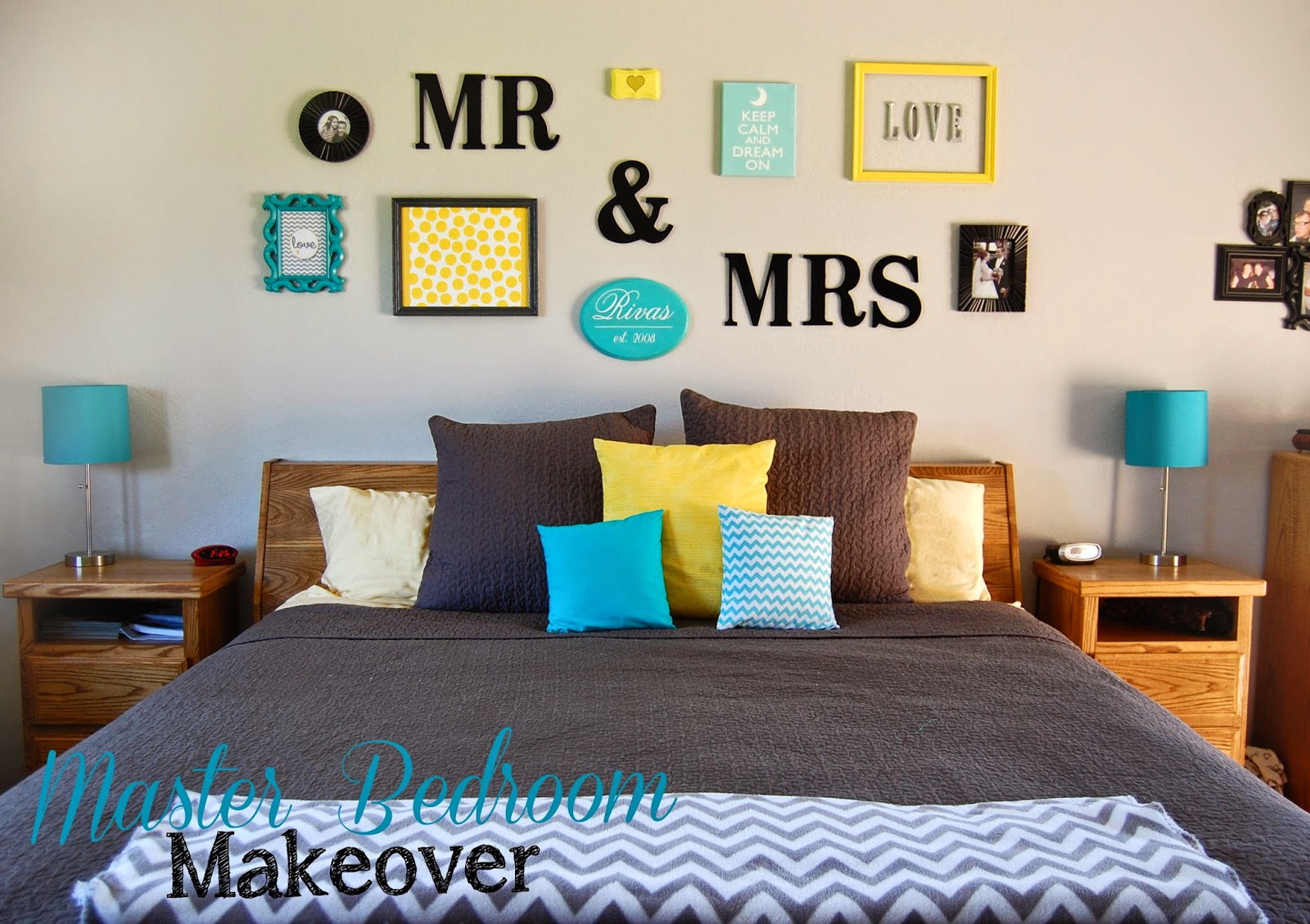 Master Bedroom Makeover Pinkie For Pink Master Bedroom Makeover