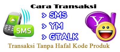 Format Cara Transaksi di Server Taskindo Reload Pulsa Termurah Stok Lengkap Transaksi Lancar