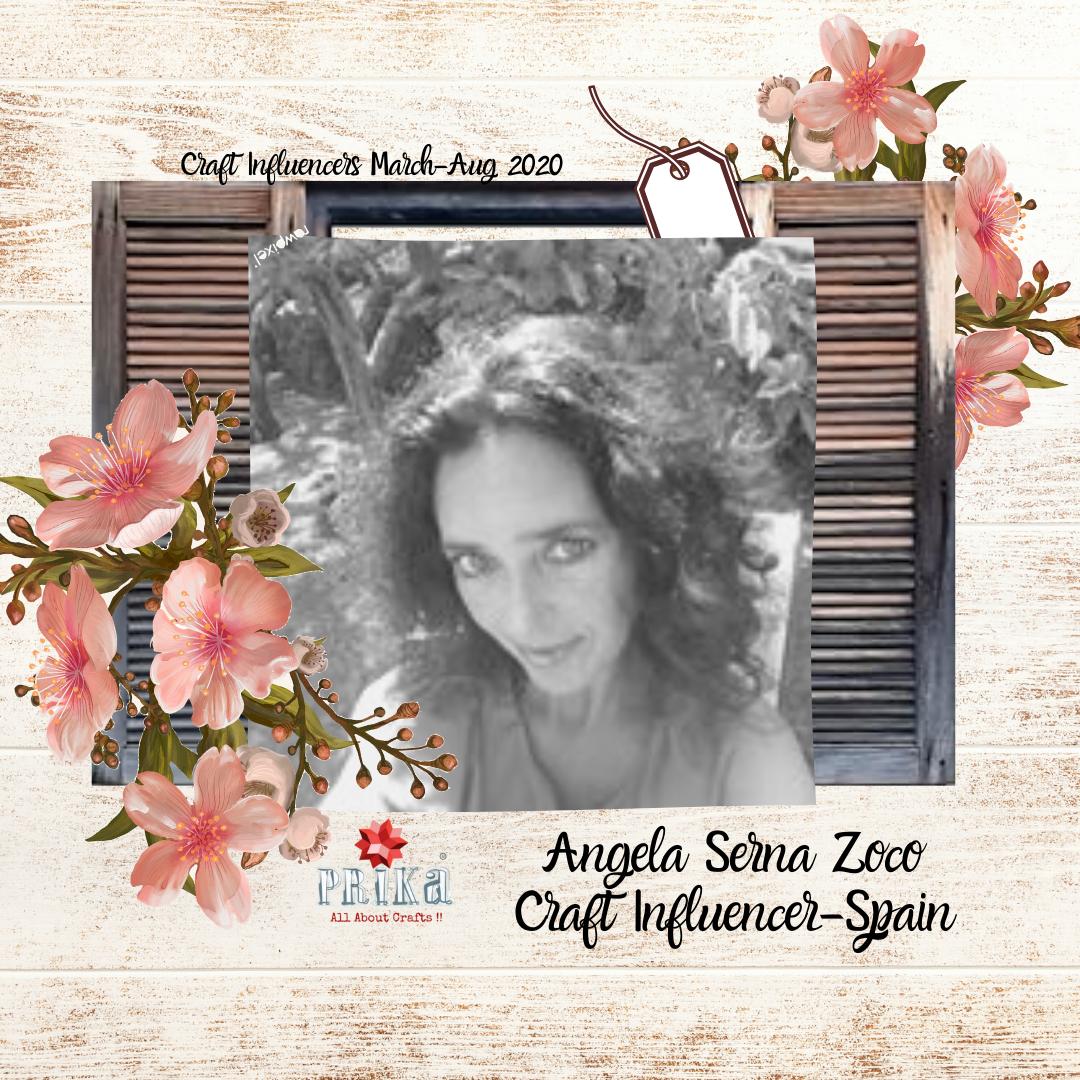 CI: Angela Serna Zoco