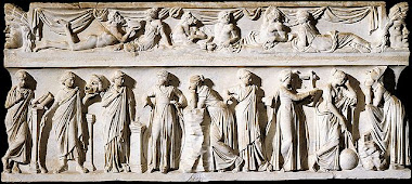 Clio, Thalie, Erato, Euterpe, Polhymnie, Calliope, Terpsichore, Uranie & Melpomène