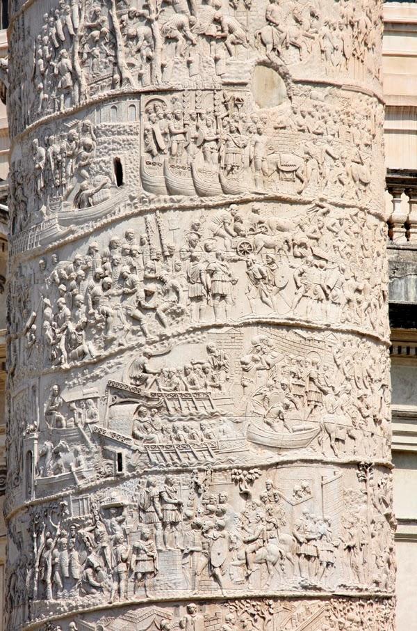 Columa Trajana