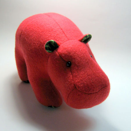 I want a Hippopotamus for Christmas - Official Website - BenjaminMadeira
