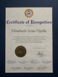 Certificado de Reconocimiento 10-7-2019