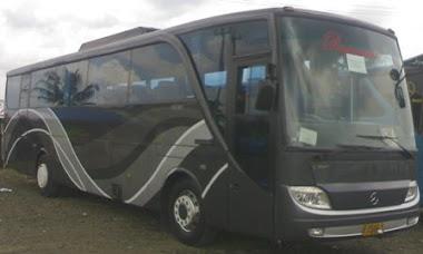 BIG BUS 1525, AC 57 SEAT