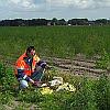 Inmeten waterput. Bron: http://www.wpm.nl