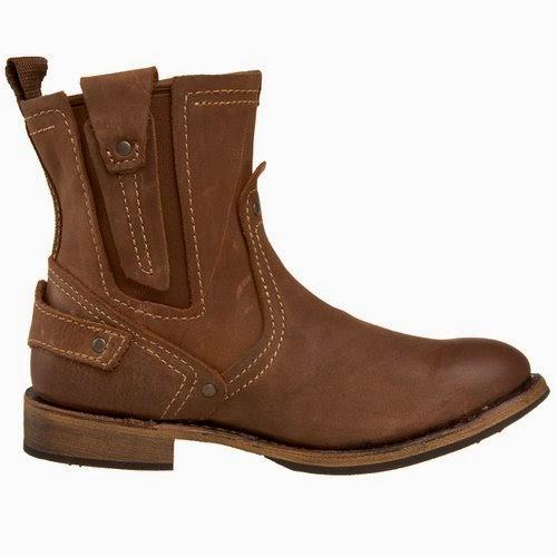 Caterpillar Men's Vinson Boot Shoes