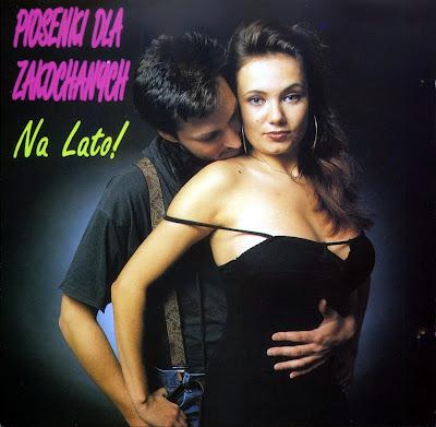 Floryda Dance Band - Piosenki Dla Zakochanych Na Lato