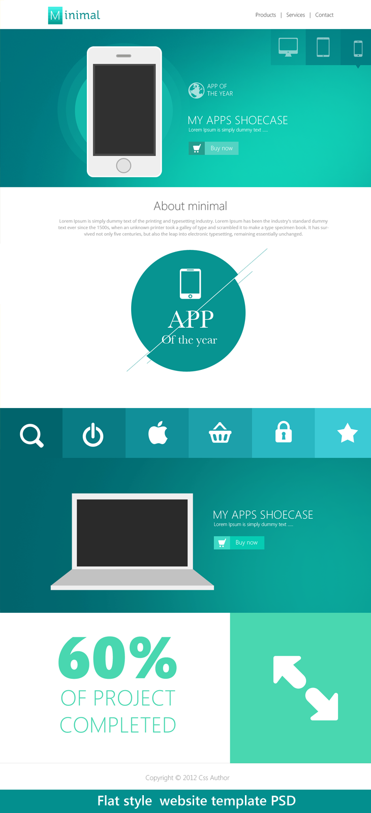 free web templates - free website templates may 2013