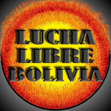 LUCHA LIBRE BOLIVIANA LIDER