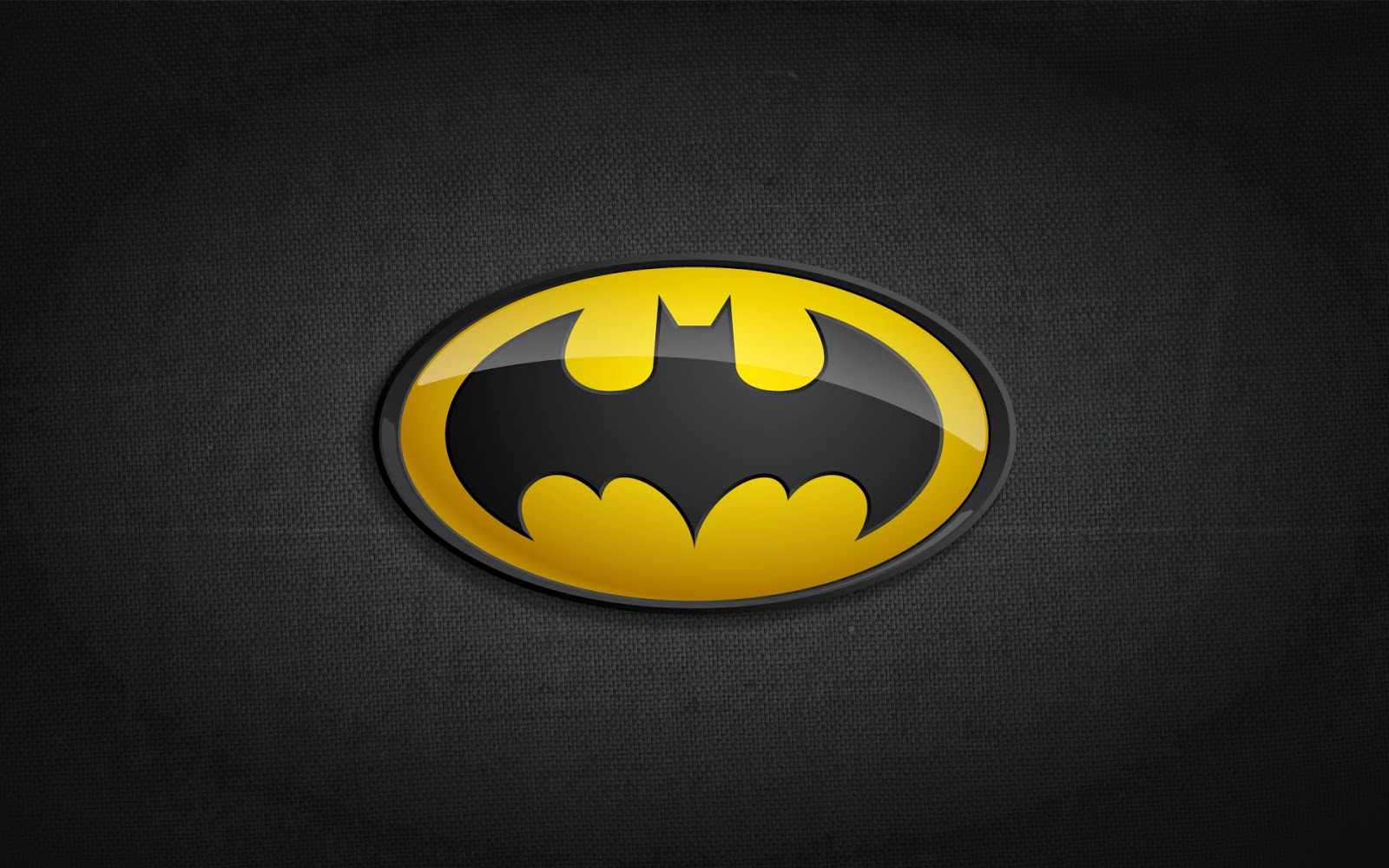 Batman Sign Wallpaper