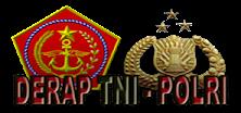 Derap TNI & Polri