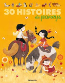 30 Histoires de poneys