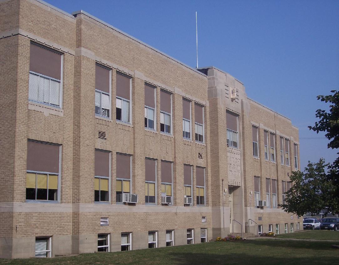 School Building Design is