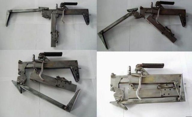 Senjata Kuno yang Aneh dan Menyeramkan [DuniaQ Duniamu]