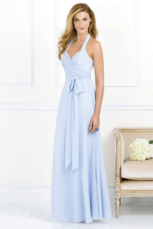 Girly girl diaries for Light blue wedding dress meaning