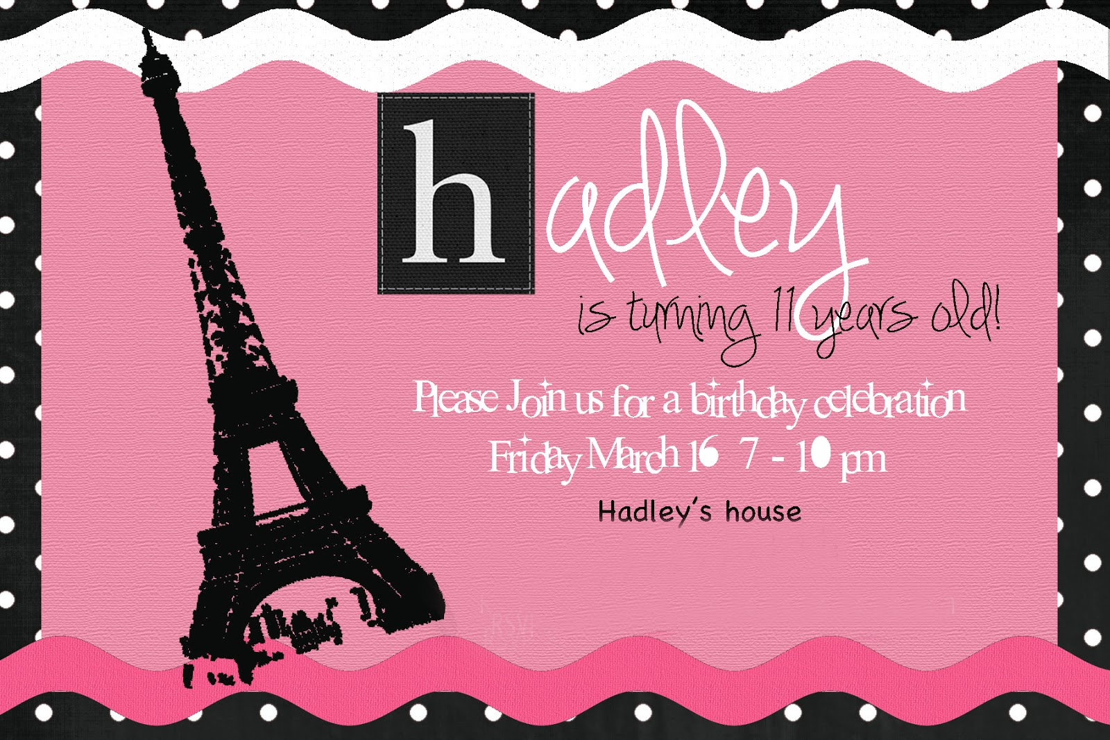 Night in Paris Theme Birthday http://sealbark.blogspot.com/2012/04/ooh-la-la-paris-birthday-party.html