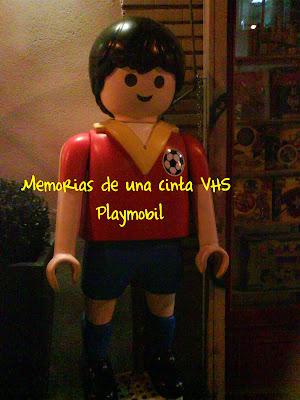 Clic de Playmobil