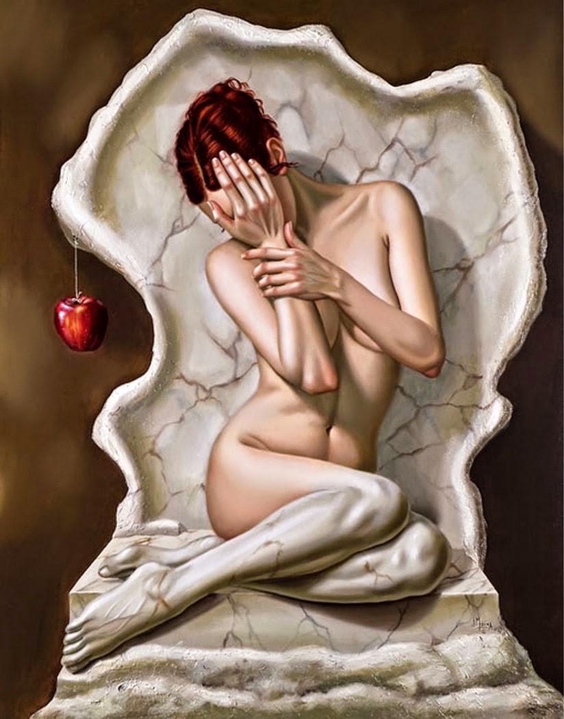 mujer-pintada-al-oleo