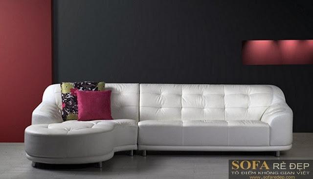 Sofa vải G115