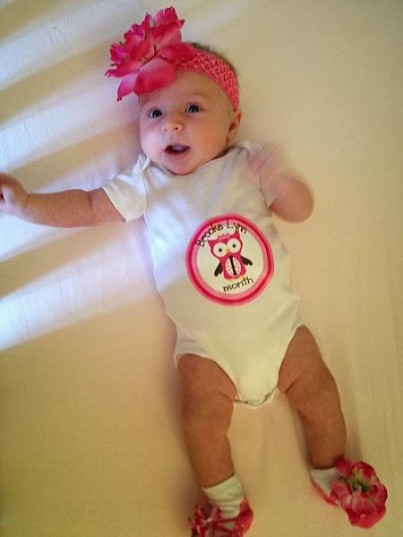 Les plus beaux photo bébé 1 mois