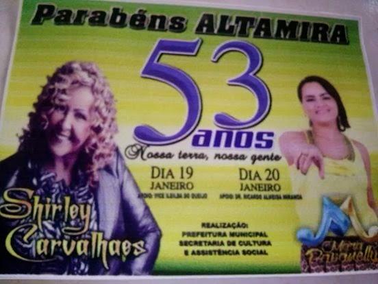 Aniver de Altamira do Maranhão