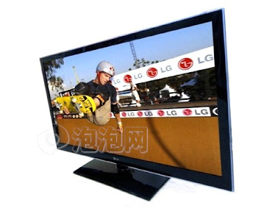 LG 65LW6500 Review