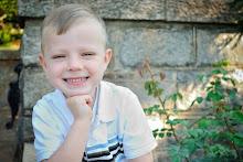 Davis age 4