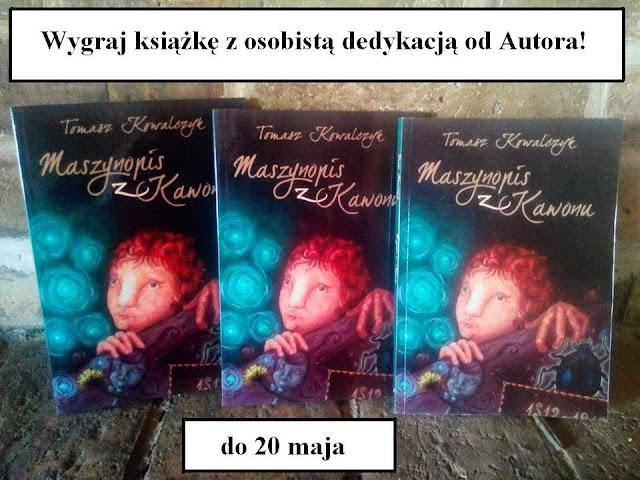 http://krolowamoli.blogspot.com/2015/05/konkurs-wygraj-ksiazke-z-dedykacja.html