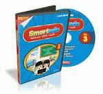 CD SMARTEDU UNTUK KELAS 3SD