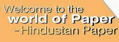 Hindustan Paper Corporation  Logo